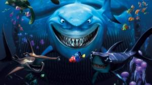 finding-nemo-shark-friends